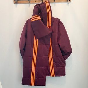 Ivy Park adidas Coat (New with Tags ) Xl